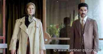 Offenes Haar bedeutet Gefahr - Berliner Zeitung