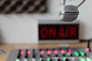 Convocatoria BA Podcast | Noticias - buenosaires.gob.ar
