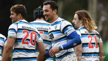 ¡El rugby de Buenos Aires sigue a todo ritmo! La previa de la fecha 2 del URBA Top 12 - ESPN