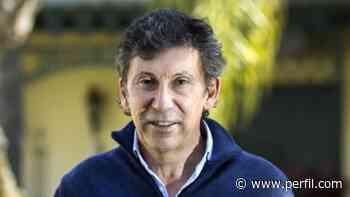 Gustavo Posse bajó su candidatura en la provincia de Buenos Aires - Perfil.com