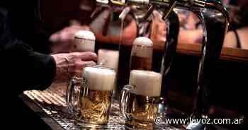 Buenos Aires: proponen modificar el etiquetado de las bebidas alcohólicas - La Voz del Interior