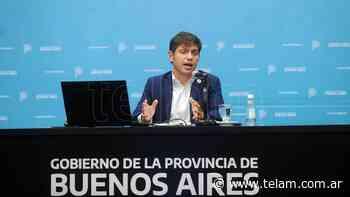 Provincia de Buenos Aires alcanzó un acuerdo de deuda con los grandes acreedores - Télam