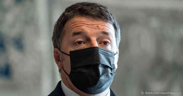 Italia viva, 900mila euro di donazioni nel 2020: da Conad a Ermanno Scervino e Lupo Rattazzi, chi ha finanziato il partito di Renzi