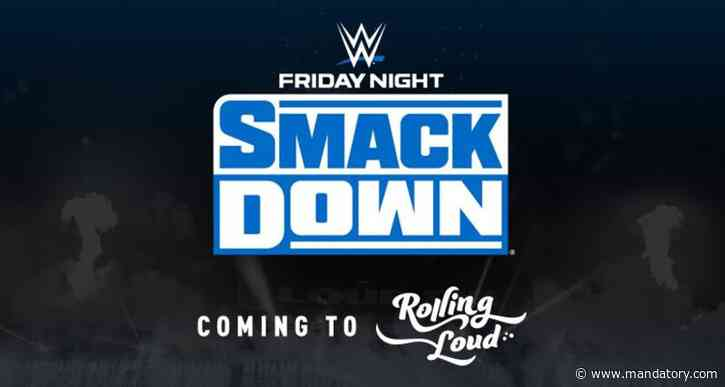 Rolling Loud Founder On WWE Partnership: There's A Lot Of Hip Hop Fans That Love Wrestling