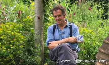 Gardener's World: see Monty Don's own garden
