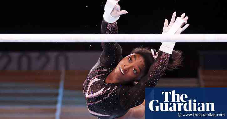 Simone Biles' desire to innovate is frustrated by her own insular sport | Tumaini Carayol