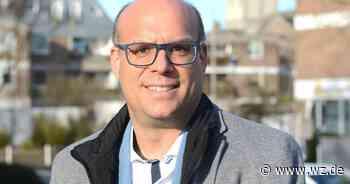 Kaarst: Christian Horn, Vorsitzender der Kaarster CDU im Interview - Westdeutsche Zeitung