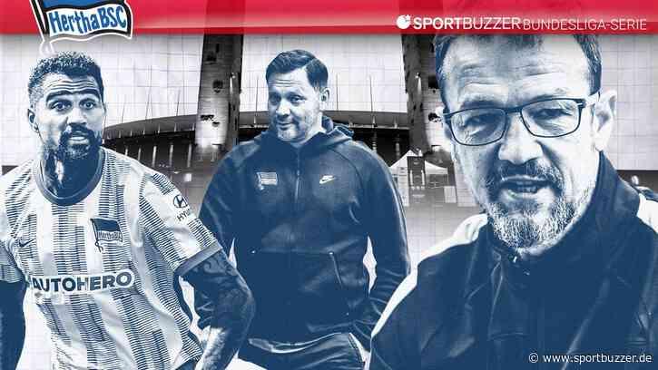 Bundesliga-Vorschau zu Hertha BSC: Mit Bobic und mit Boateng soll der Abstieg kein Thema werden - Sportbuzzer