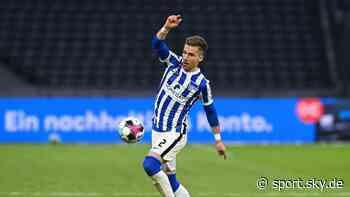 Hertha BSC Transfer News: Peter Pekarik verlängert bei Hertha BSC - Sky Sport