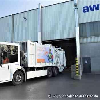 AWM helfen in Hagen und Wuppertal - ANTENNE MÜNSTER