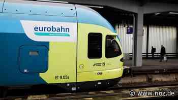 Fahrgast aus Zug in Hagen geschubst: So reagiert die Eurobahn - NOZ