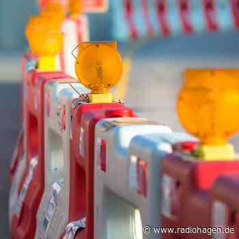 Schwerer Unfall auf der A45 - Radio Hagen