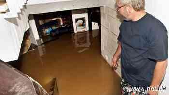 Hochwasser: Wie schützt sich Hagen vor Zuständen wie 2010? - noz.de - Neue Osnabrücker Zeitung