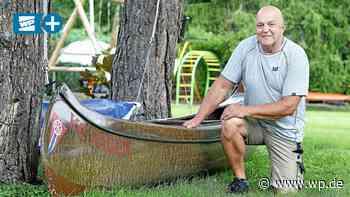 Unwetter in Hagen: Kanusportler eilen zur Rettung - Westfalenpost