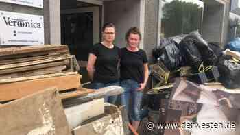 Hagen: Familie steht plötzlich vor den Trümmern ihrer Existenz - Der Westen