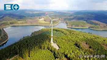 Seit 1908 steht Hagen unter Strom - WP News