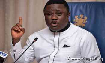 Cross River kicks off vaccination of 900000 children against polio - Blueprint newspapers Limited