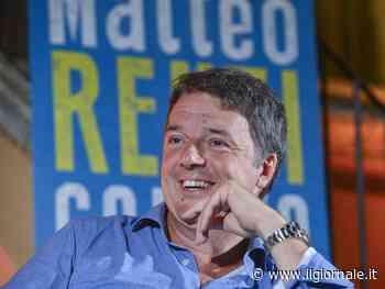 """Renzi sfida Conte: """"Confrontiamoci in tv, se te la senti"""""""