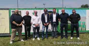Alla scoperta della nuova casa del Rozzano Calcio, il centro sportivo di Via Monte Amiata - Sprint e Sport