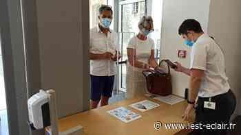 Aucune manifestation annulée malgré le pass sanitaire à Nogent-sur-Seine - L'Est Eclair