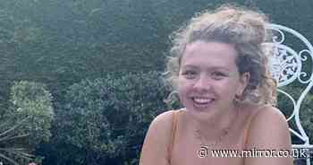 Teenager nearly severs her toes jumping into river to save bee from drowning