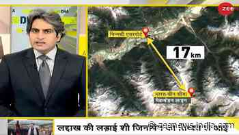 DNA Exclusive: Is Chinese President Xi Jinping`s rare visit to Tibetan town near Arunachal Pradesh a message to India?