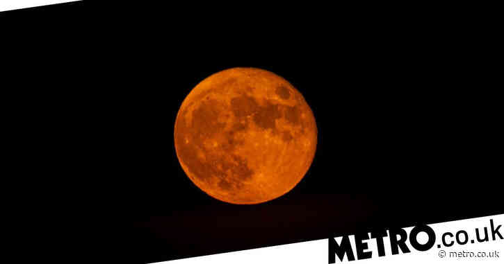 Buck Moon: How to get a good photo of the July full moon