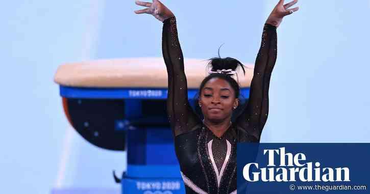 Simone Biles: how she breaks the boundaries of gymnastics