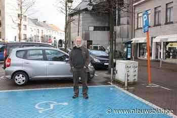 44 asociale chauffeurs beboet (Kalmthout) - Het Nieuwsblad