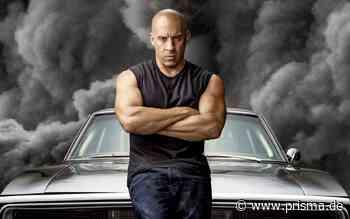 Vin Diesel hat Versagensängste - Prisma