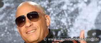 Kino Mit Vin Diesel durch die Zeiten rasen - Traunsteiner Tagblatt