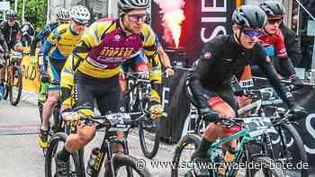 Radsport in Furtwangen - Schwarzwald Bike Marathon startet als Light-Version - Schwarzwälder Bote