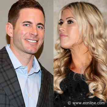 """How the """"Constant Tension"""" Between Tarek El Moussa and Christina Haack Reached a Breaking Point"""