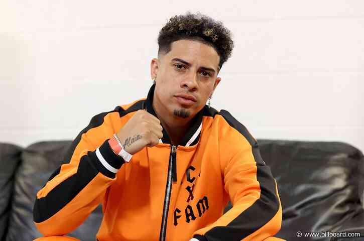 Austin McBroom Files Lawsuit Against LiveXLive Over Social Gloves Boxing Event