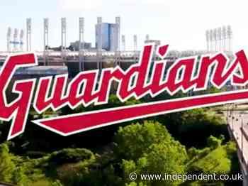 Cleveland Indians change their name after long-running backlash