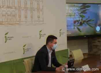 """En marcha el premio de Cocina con AOVE """"Jaén, paraíso interior"""" - OLIMERCA"""