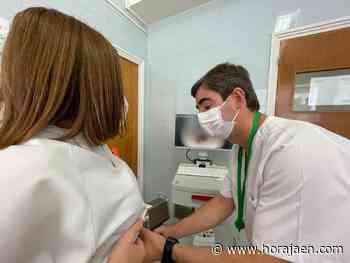 El Hospital de Jaén alerta sobre el peligro del cáncer de piel en verano - HoraJaén