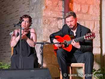 El salón Mudéjar acoge dos nuevas veladas flamencas - HoraJaén