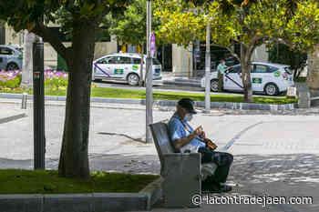 Repunte de contagios en Jaén con 331 nuevos casos positivos - Lacontradejaen