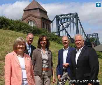 Aktionsjahr der rotarischen Clubs in Friesland und Wilhelmshaven: Sie wollen Perspektiven schaffen - Nordwest-Zeitung