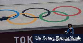 COVID adviser: Tokyo Olympics not prepared for the worst