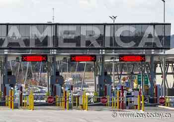 Canada, U.S. working together is no guarantee of border symmetry, ambassador says