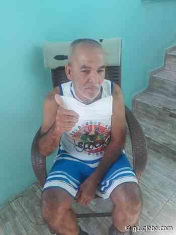 Encontrado morador de Três Rios que havia desaparecido no Rio de Janeiro - G1