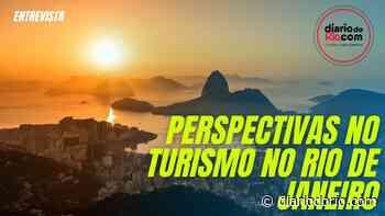 Perspectivas no Turismo na cidade do Rio de Janeiro - Diário do Rio de Janeiro