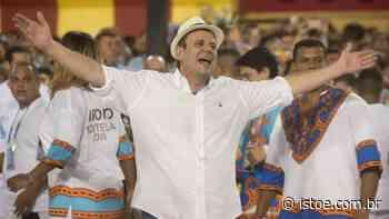 Rio de Janeiro terá Réveillon e Carnaval, confirma Eduardo Paes - ISTOÉ