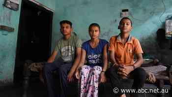 India's second calamitous coronavirus wave leaves a devastating legacy of COVID-19 orphans - ABC News