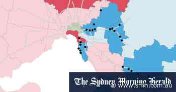 Stopping all marginal seats: A Melbourne guide to the car parks controversy