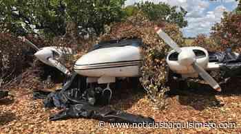 GNB localizan pista clandestina empleada para el narcotráfico en Zulia - Noticias Barquisimeto