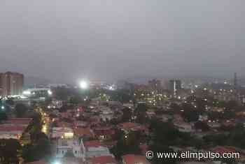 ▷ Fuertes lluvias se registraron este martes en Barquisimeto y Cabudare #20Jul - El Impulso