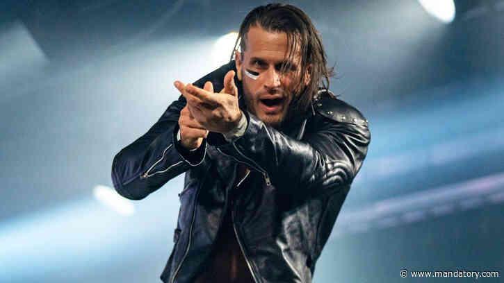 Alex Shelley's In-Ring Return Announced